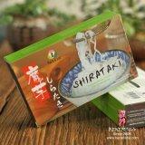 Shirataki 국수의 식물성 맛