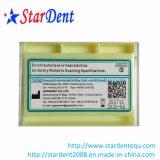 Puntas de papel absorbentes dentales originales de Gapadent del material dental
