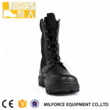 Negro militares Jungle Boots Hecho en China