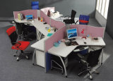 Moderne modulare Arbeitsplatz-Partition-Büro-Möbel