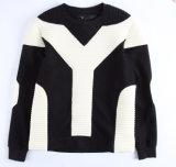Form-kundenspezifisches französisches Terry-Sweatshirt