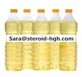 Testosterona larga Enanthate del éster de los tratamientos por lotes de los líquidos Finished inyectables grandes del petróleo