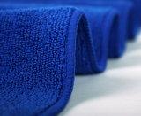 Zip (고품질 스포츠 수건)를 가진 높은 흡수 Microfiber 골프 수건