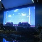 優秀な平坦および対照フルカラーの屋内P4 LED表示スクリーン