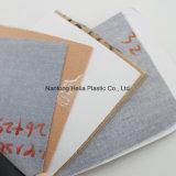 Cuoio delle azione del sofà del tessuto della mobilia del PVC
