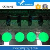 Het Licht van RGB LEIDENE DMX Bal van Llifting