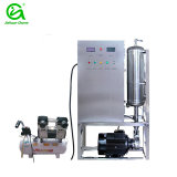 Produits de générateur de l'eau d'Ozonated d'approvisionnement d'usine faits dans l'ozonateur de la Chine