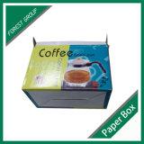 茶包装のための優雅なカスタマイズされた印刷紙の茶ボックス
