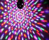 Stadium van de Disco Bluetooth van de nieuwe Goedkope LEIDENE Bal van het Kristal het Magische Lichte Mini