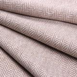 Tessuto Herringbone del tweed, tessuto di tessile, tessuto dell'indumento
