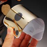 iPhone를 위한 금속 미러 Smartphone 알루미늄 케이스 7 7plus