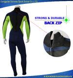 Les hommes superbes personnalisés d'extension lissent le Wetsuit de plongée du néoprène de peau