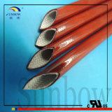 Manicotto dell'isolamento della vetroresina del silicone di Sunbow Varglas