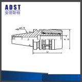 La herramienta BT-c del CNC acciona el sostenedor del cerco de la tirada que muele para la máquina del CNC