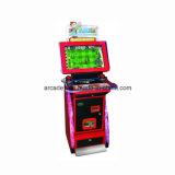 La diversión popular de la arcada embroma la máquina de juego video