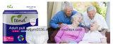 Gute Absorptions-erwachsene Wegwerfauflagen für Incontinence-Gebrauch