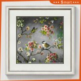 Het hete Olieverfschilderij van het Canvas van de Verkoop Inkjet Afgedrukte voor de Decoratie van het Huis