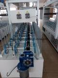 Fabriek van de Verpakkende Machine van de Houtbewerking van de lijn de Decoratieve