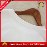 Тенниска шеи новых людей конструкции круглая, изготовленный на заказ хлопок 100% печатание тенниски