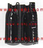 """Fermeture du joint de gel, boîte de protection du chargeur, Clamshell 1/2 """"à l'antenne"""