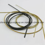 Гибкий вал стального провода AISI 1070 высокуглеродистый для вибрируя машины