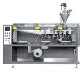 Máquina de rellenar horizontal de la crema líquida del polvo