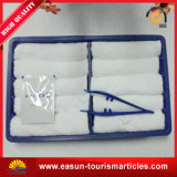 皿のパッキングとの航空会社のための使い捨て可能なタオル