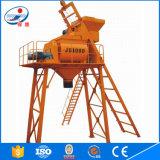 Preço da máquina 1m3 do misturador concreto no projeto novo de India e preço bonito para o misturador concreto