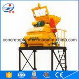 смеситель тома 500L используемый строительным оборудованием портативный конкретный