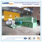 Máquina del mantenimiento de la reparación de la barandilla de dos o tres ondas
