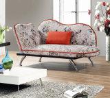 Chaise antico con il bracciolo registrabile nel bello disegno