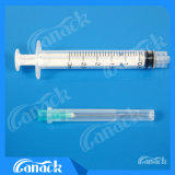 Медицинские устранимые шприцы с хорошим качеством