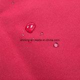 De Waterdichte Stof van Taslon van de Polyester van 100% 320t voor OpenluchtJasjes