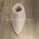 Casa bonito do gato do luxuoso das bases do cão da casa do filhote de cachorro da pele da forma