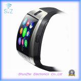 Q18 Smart Watch para Ios Android Mobile Phone com Monitor de ritmo cardíaco Activity Fitness Tracker