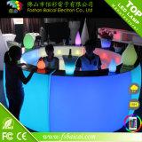 상업적인 바 카운터 나이트 클럽을%s 휴대용 LED 바 카운터