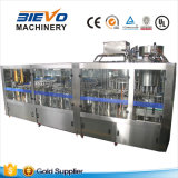 Automatic Fruit Juice Drinks Bottling Line Cost