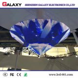 Profetional weiches LED Panel/Bildschirm/Bildschirmanzeige der farbenreiche hohe Definition-Innen-/im Freienkurven-mit guter Sichtbarmachung