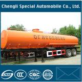 des Edelstahl-4axles Öl-Schlussteil-Kraftstofftank des Kraftstofftank-40000liters