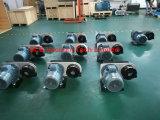 souffleur 11kw séchant le ventilateur centrifuge (ventilateur mû par courroie)