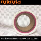 étiquettes imprimables programmables de livre de l'IDENTIFICATION RF 13.56MHz