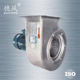 Industrieller zentrifugaler Ventilator des Edelstahl-Dz550