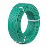 Grande cabo macio extra quadrado 5AWG do silicone