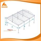 熱い販売のためのアルミニウム屋根のトラスシステム