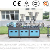 Lab Twin Screw Plastic Granule Pelletizing Extruder