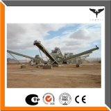 Clay Mineral Dry Bentonite Ore Crusher Line 200mm Bentonite Ore Stone Crusher Linha de produção