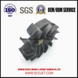 Qualitäts-Mg Am60b/Aluminium Druckguss-Antreiber mit Nabe
