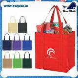 Wholesale kundenspezifische Plastikeinkaufen-Beutel der Fabrik-Lj1-016