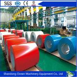 Prepainted горячий окунутый гальванизированный стальной лист в катушках (PPGI) /Color покрыл стальные катушки с всеми цветами Ral