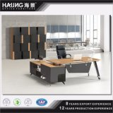 Таблица офиса стола офиса самомоднейшей конструкции, стол меламина
